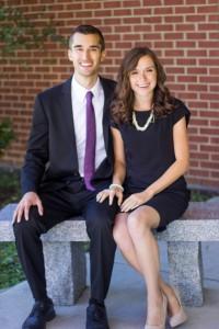 Will and Kristen Lambert