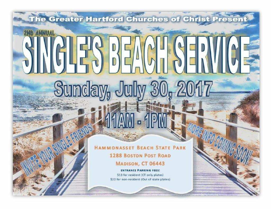 Church of christ dating service